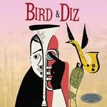 [New] Parker, Charlie & Dizzie Gillespie: Bird & Diz