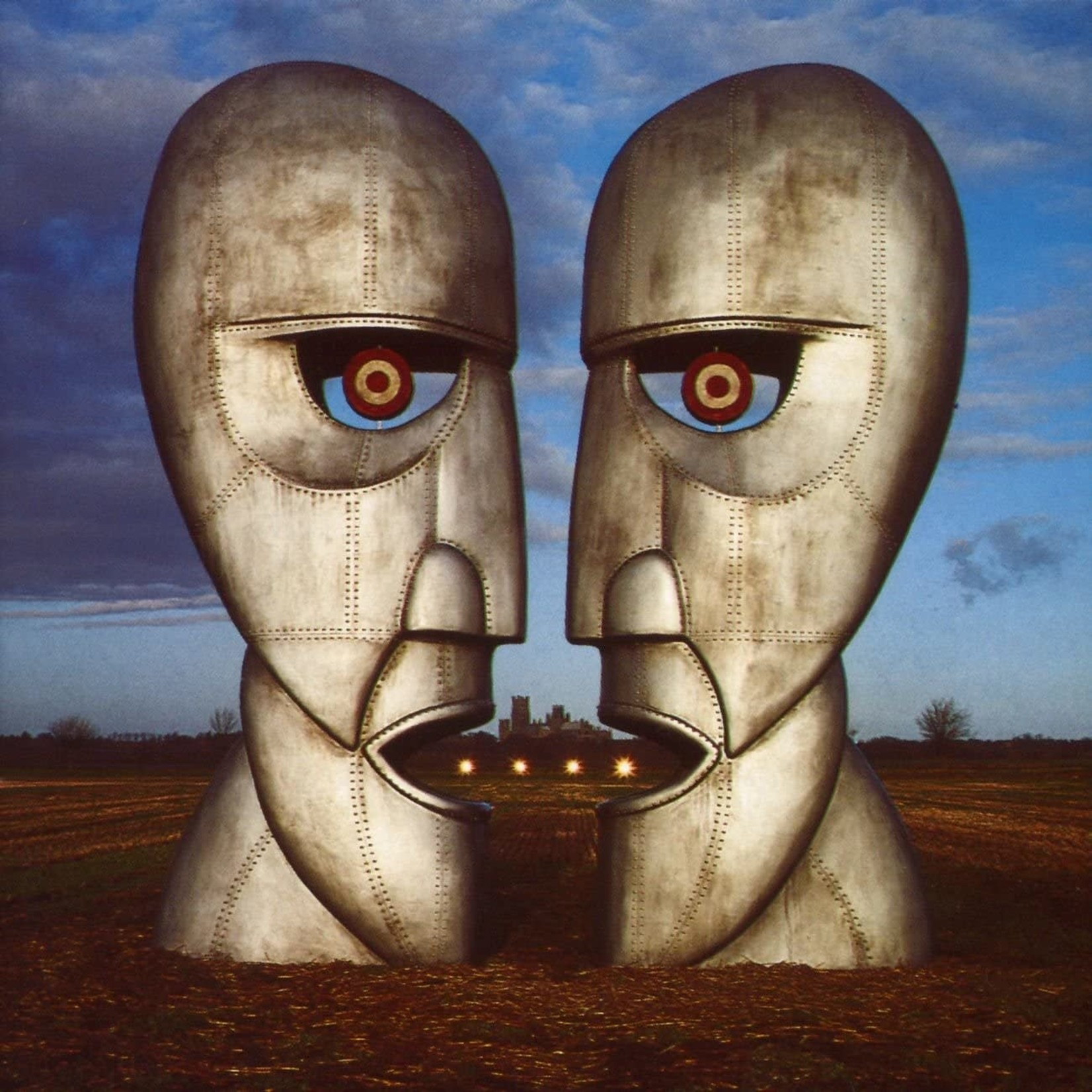 [New] Pink Floyd: The Division Bell