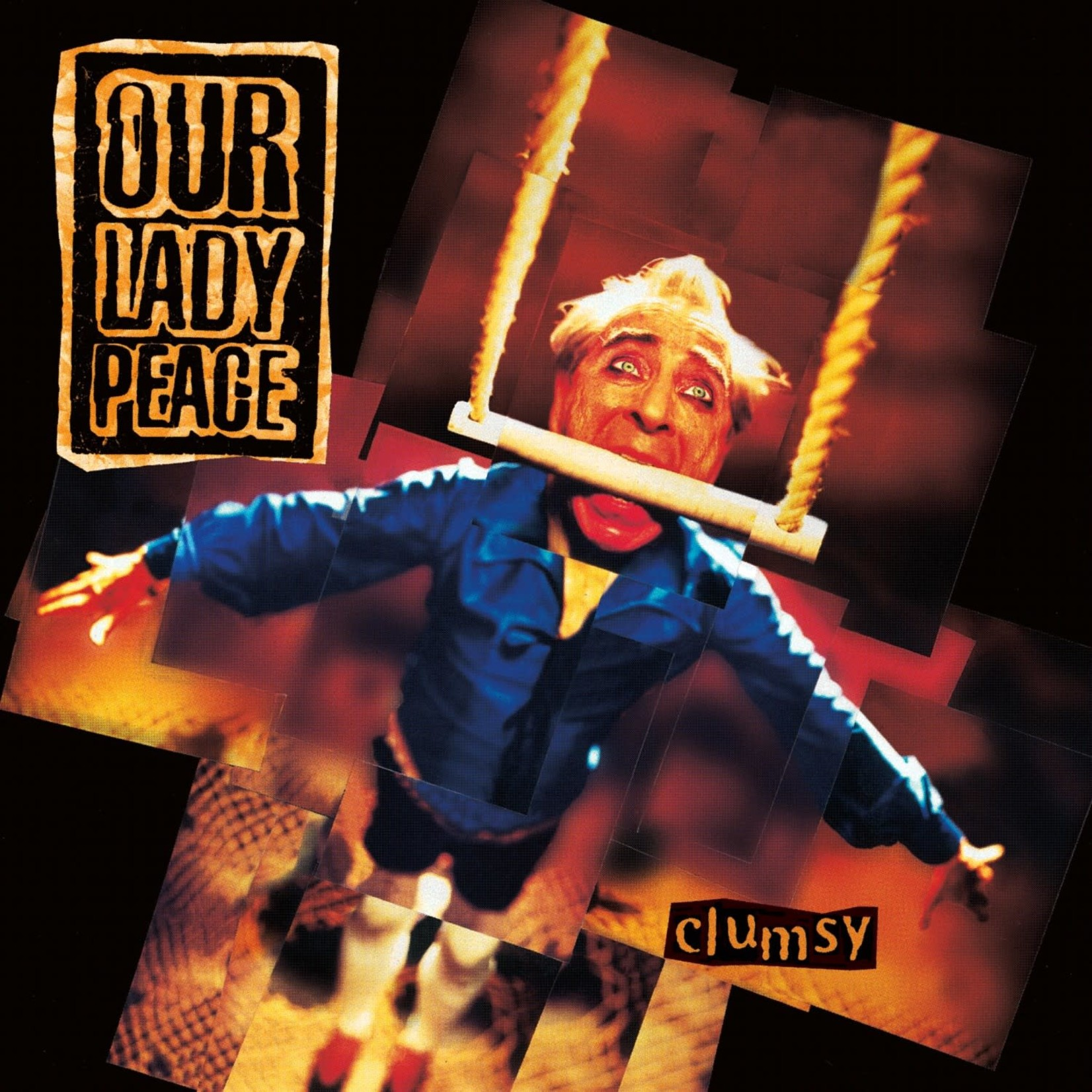 [New] Our Lady Peace: Clumsy