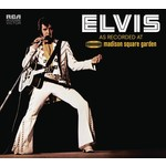 [Vintage] Presley, Elvis: As Recorded at Madison Square Garden