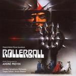 [Vintage] Previn, Andre: Rollerball (Soundtrack)