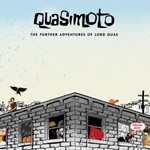 [New] Quasimoto (Madlib): The Further Adventures of Lord Quas (2LP)