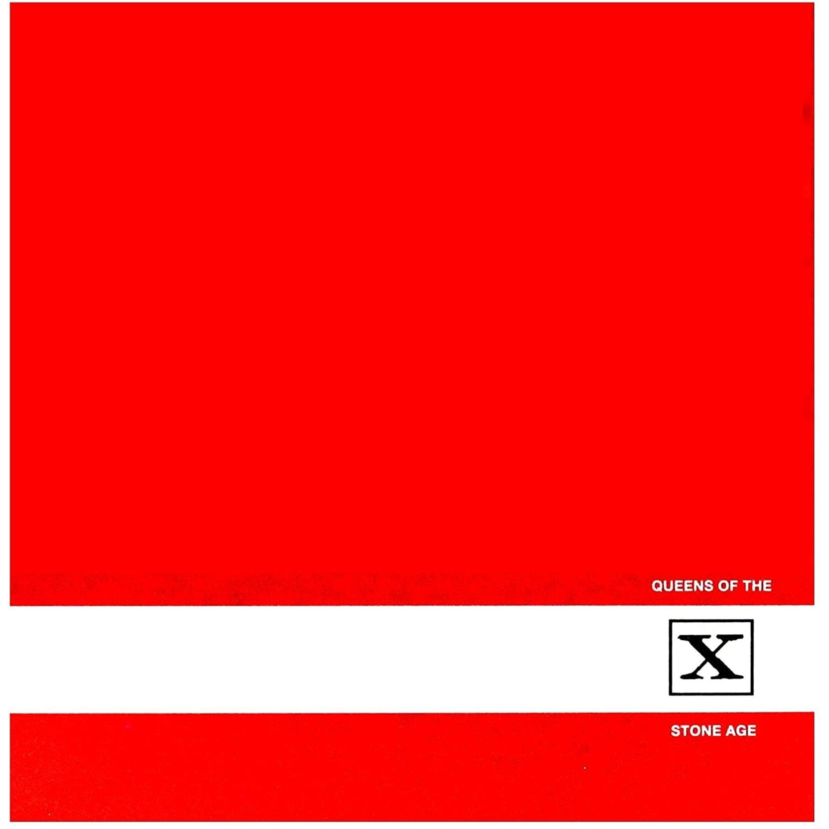 [New] Queens Of The Stone Age: Rated R (X Rated) (European Limited Ed., 1 bonus track)
