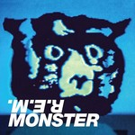[New] R.E.M.: Monster (2LP, Expanded 25th Anniversary Ed., 180g)