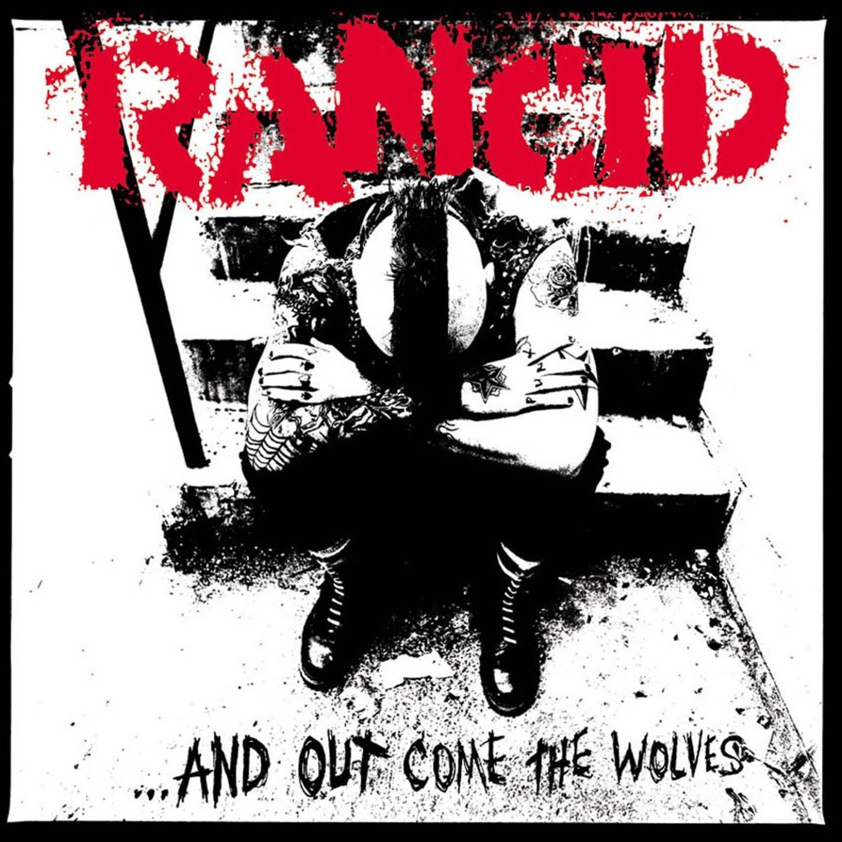 [New] Rancid: And Out Come the Wolves (2015 remaster)