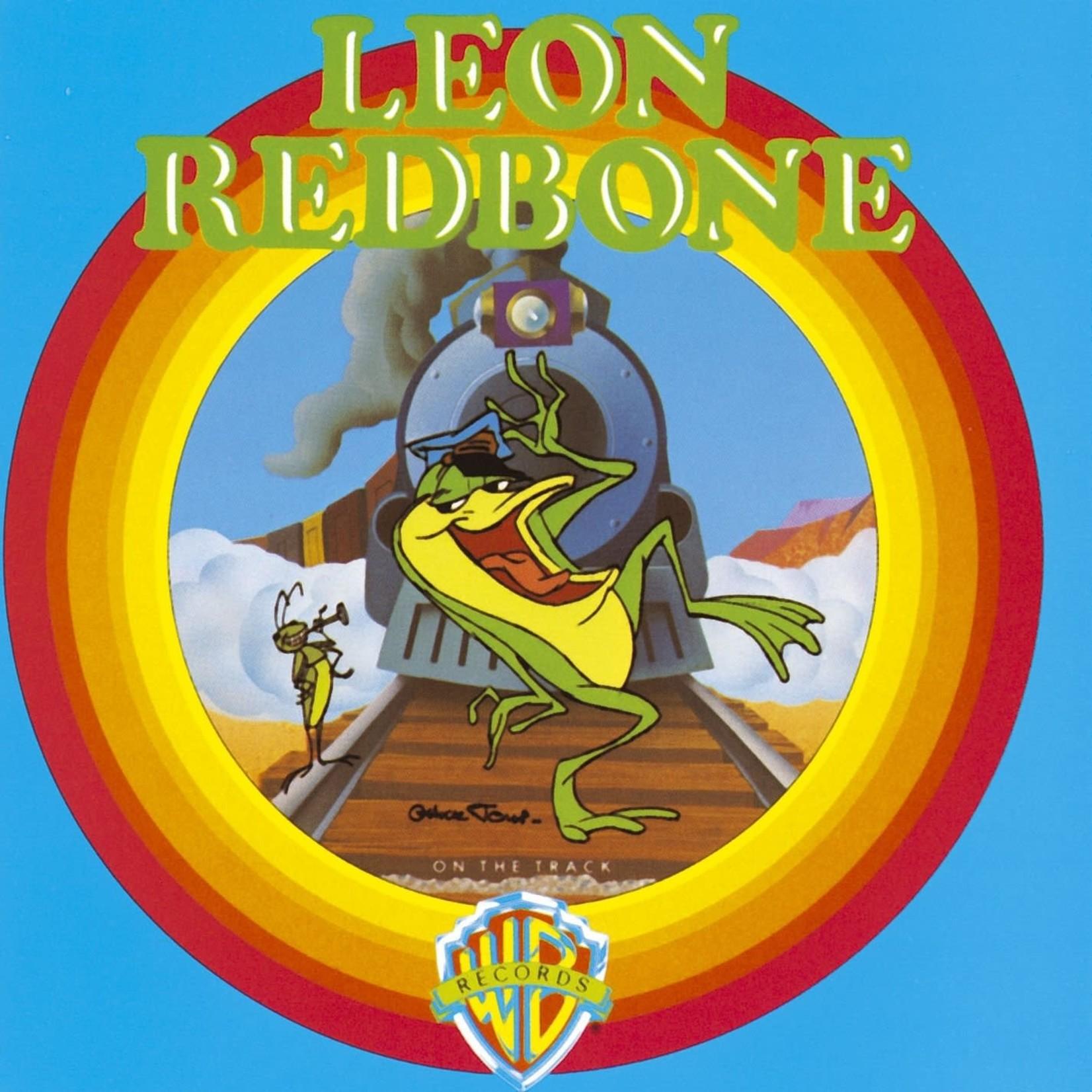 [Vintage] Redbone, Leon: self-titled ('On the Track')