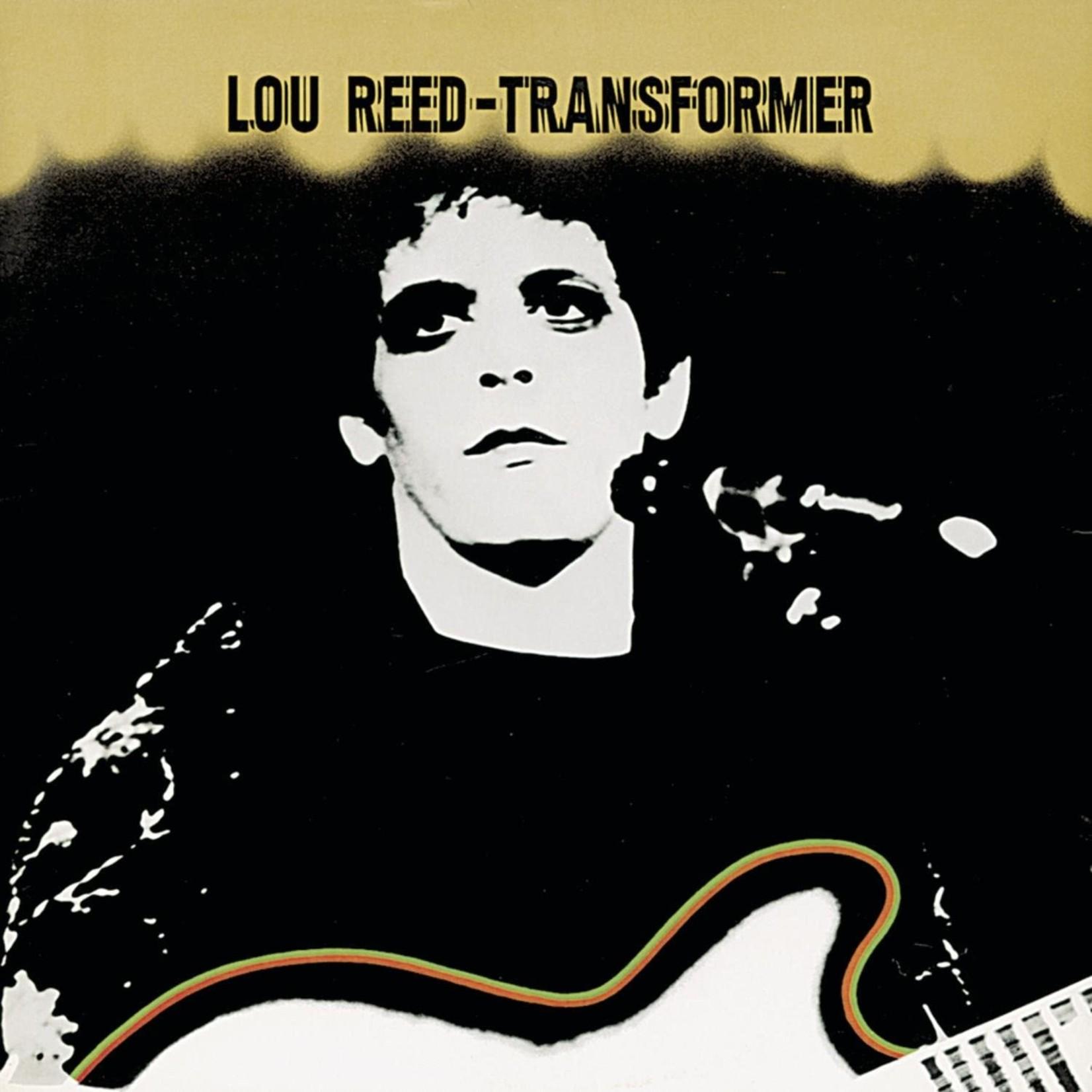 [New] Reed, Lou (Velvet Underground): Transformer