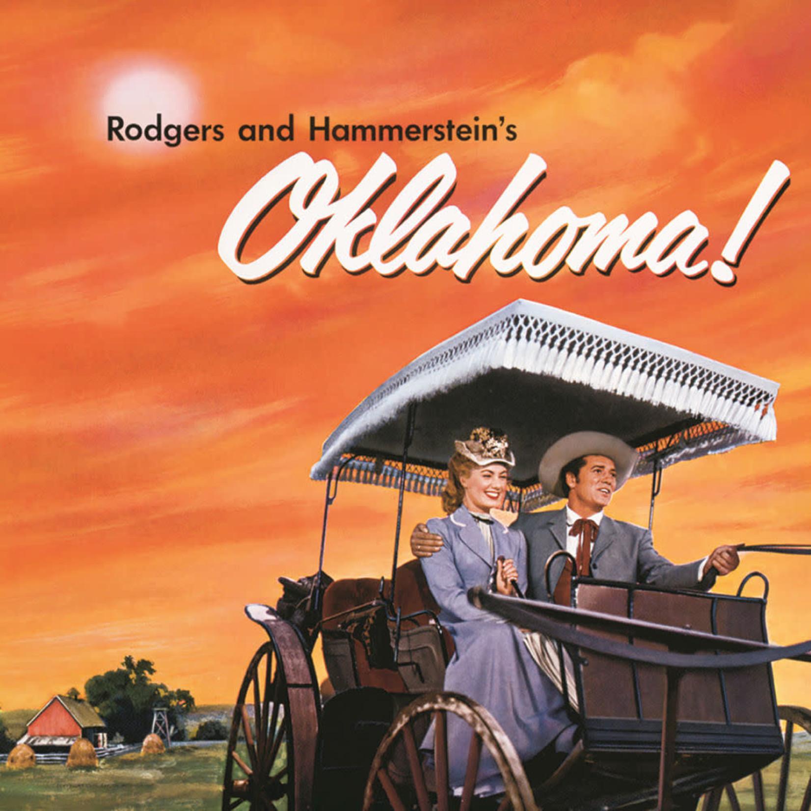 [Vintage] Rodgers & Hammerstein: Oklahoma! (Soundtrack)
