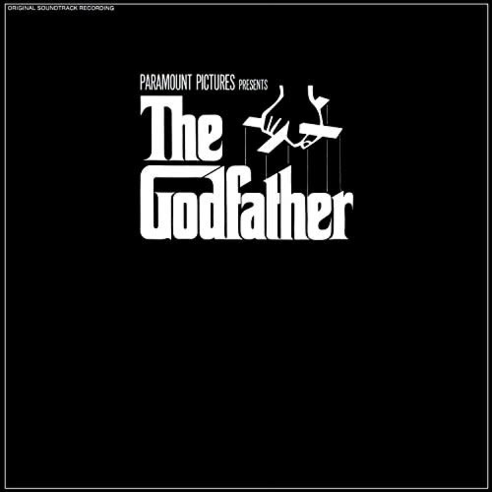 [Vintage] Rota, Nino: The Godfather (Soundtrack)