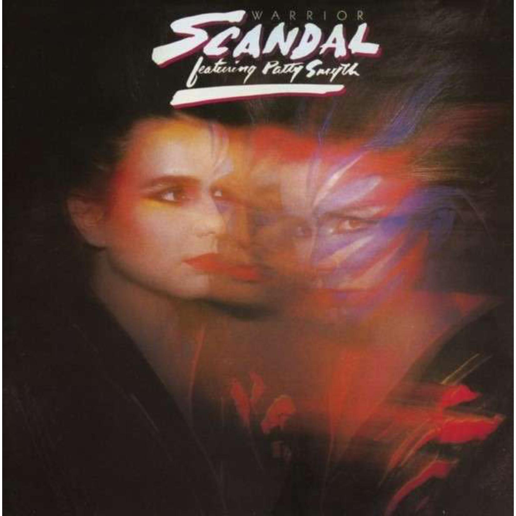 [Vintage] Scandal: Warrior