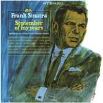 [Vintage] Sinatra, Frank: September of My Years