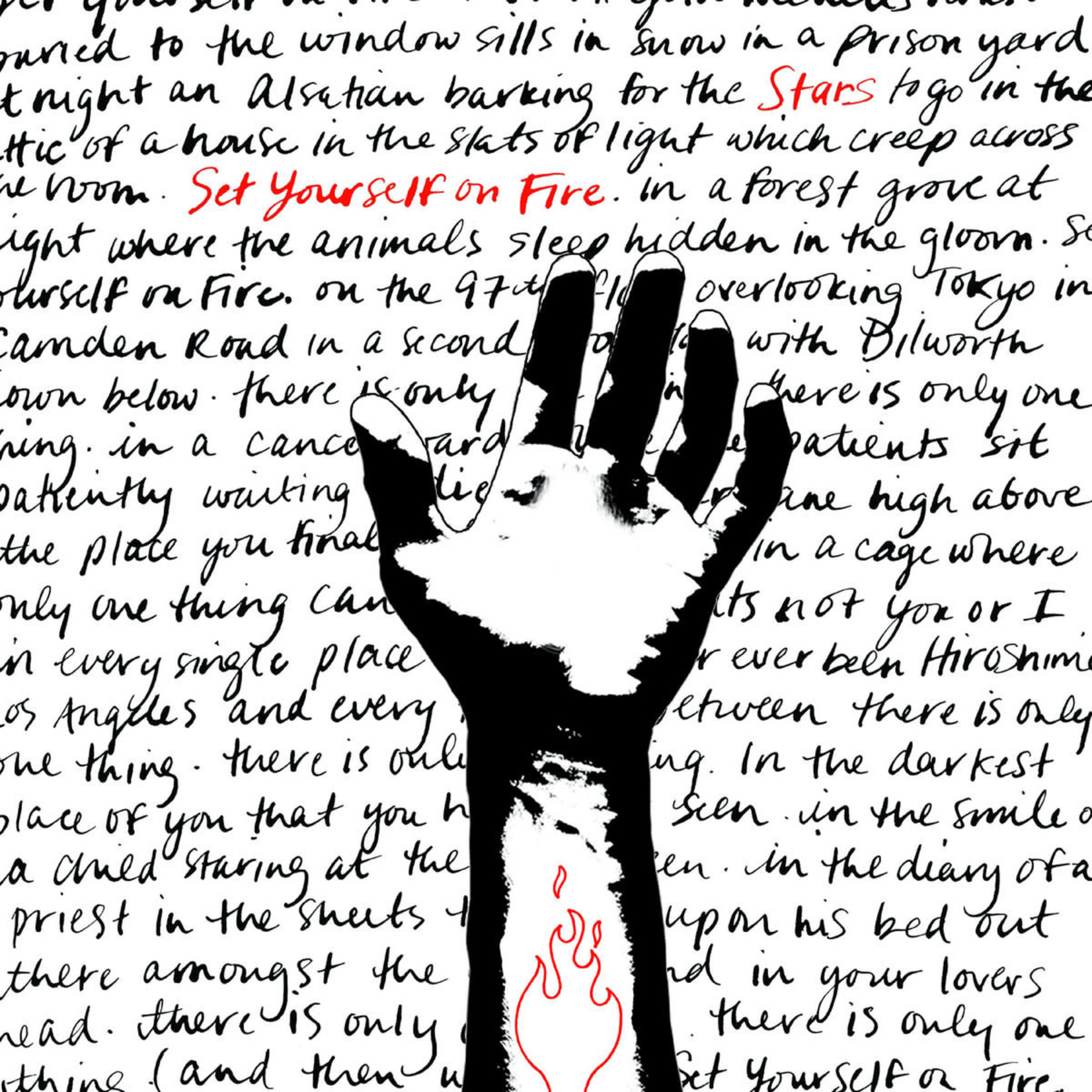 [New] Stars: Set Yourself on Fire