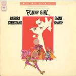 [Vintage] Streisand, Barbra & Omar Sharif: Funny Girl (Soundtrack)