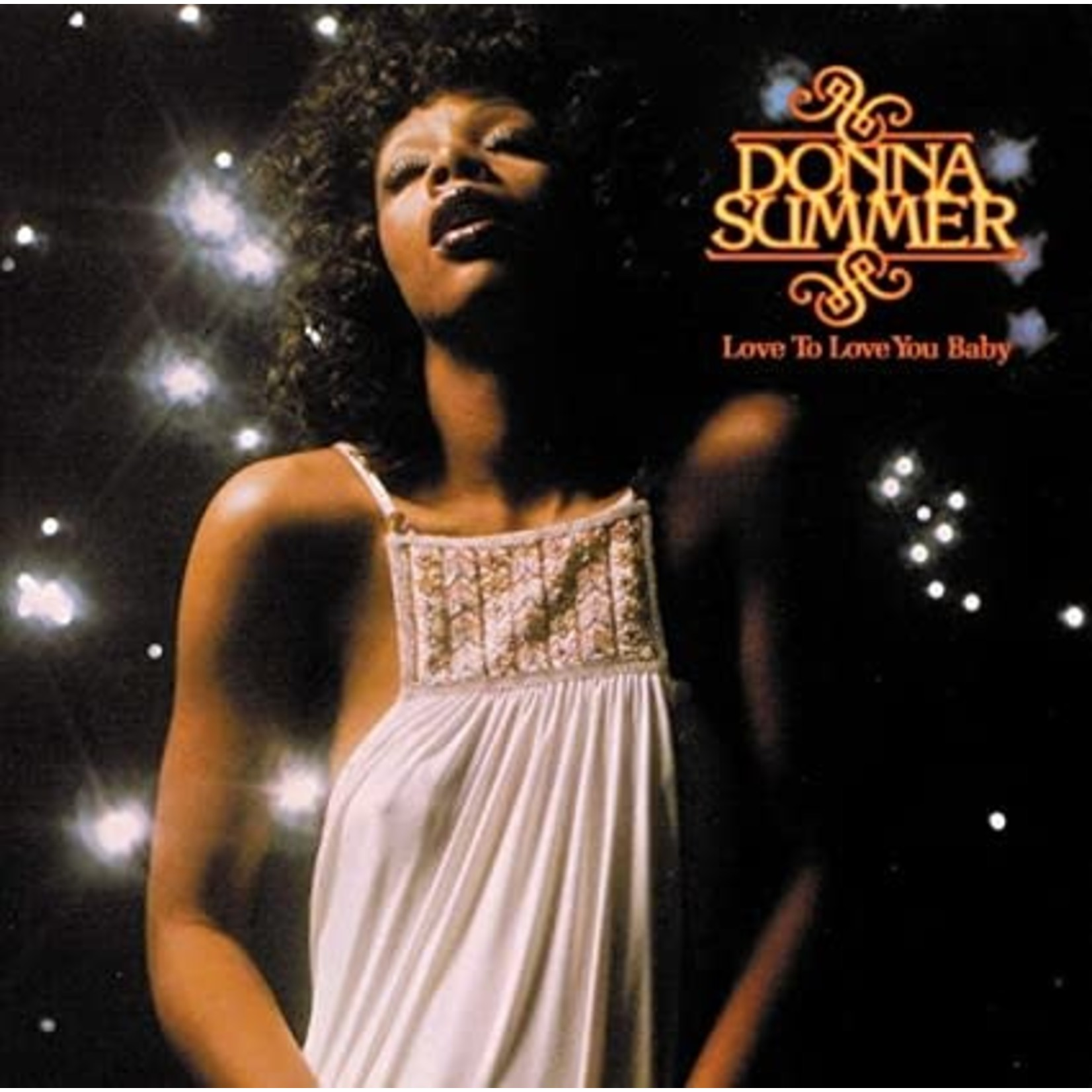 [Vintage] Summer, Donna: Love to Love You Baby