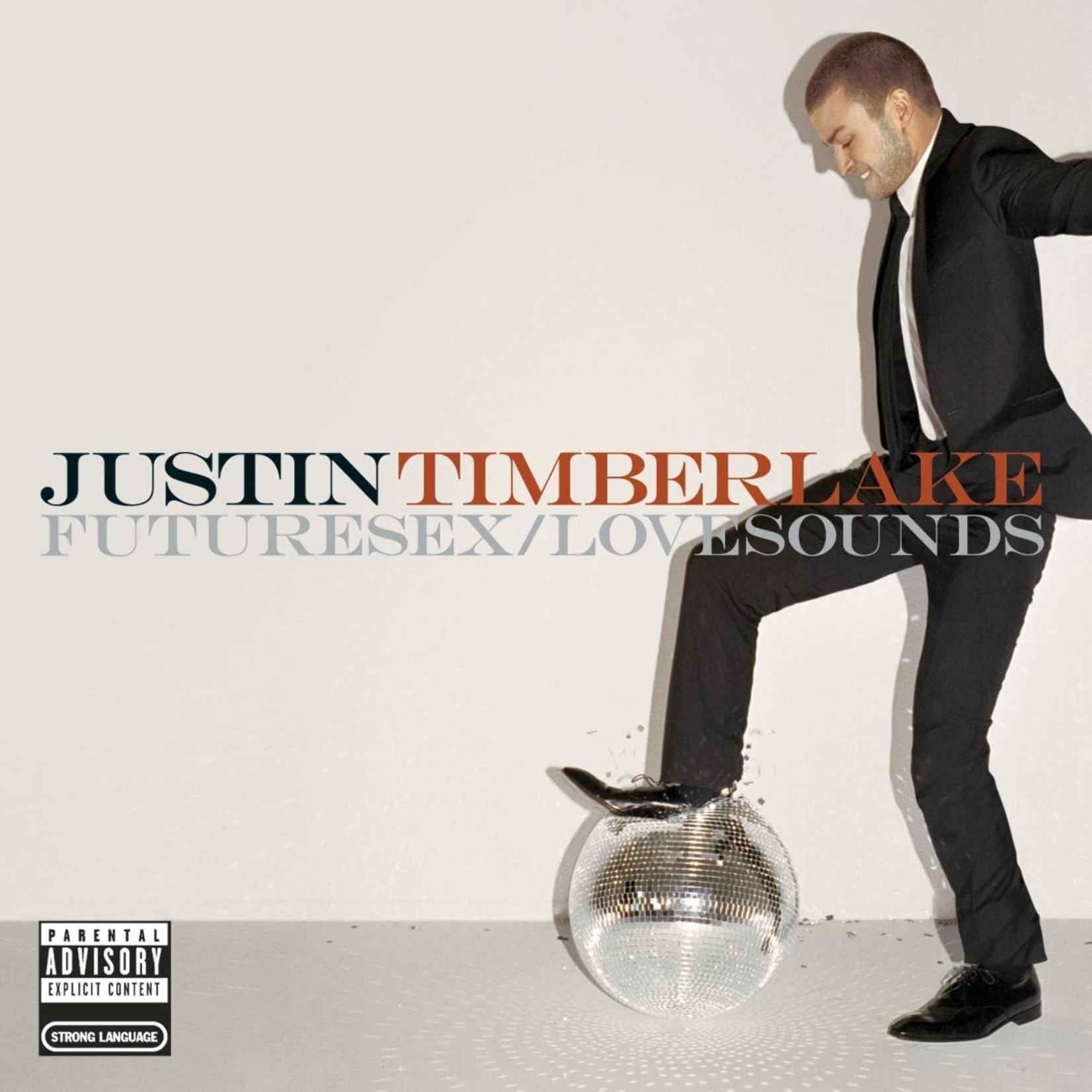 [New] Timberlake, Justin: Futuresex / Lovesounds
