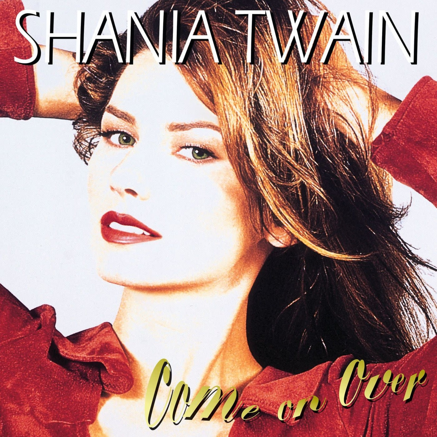[New] Twain, Shania: Come On Over (2LP)
