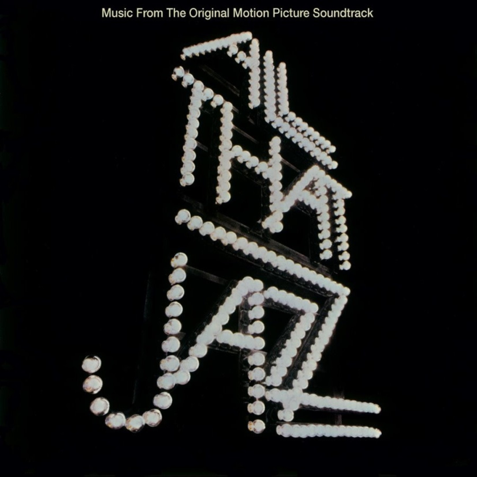 [Vintage] Various: All That Jazz (Soundtrack)