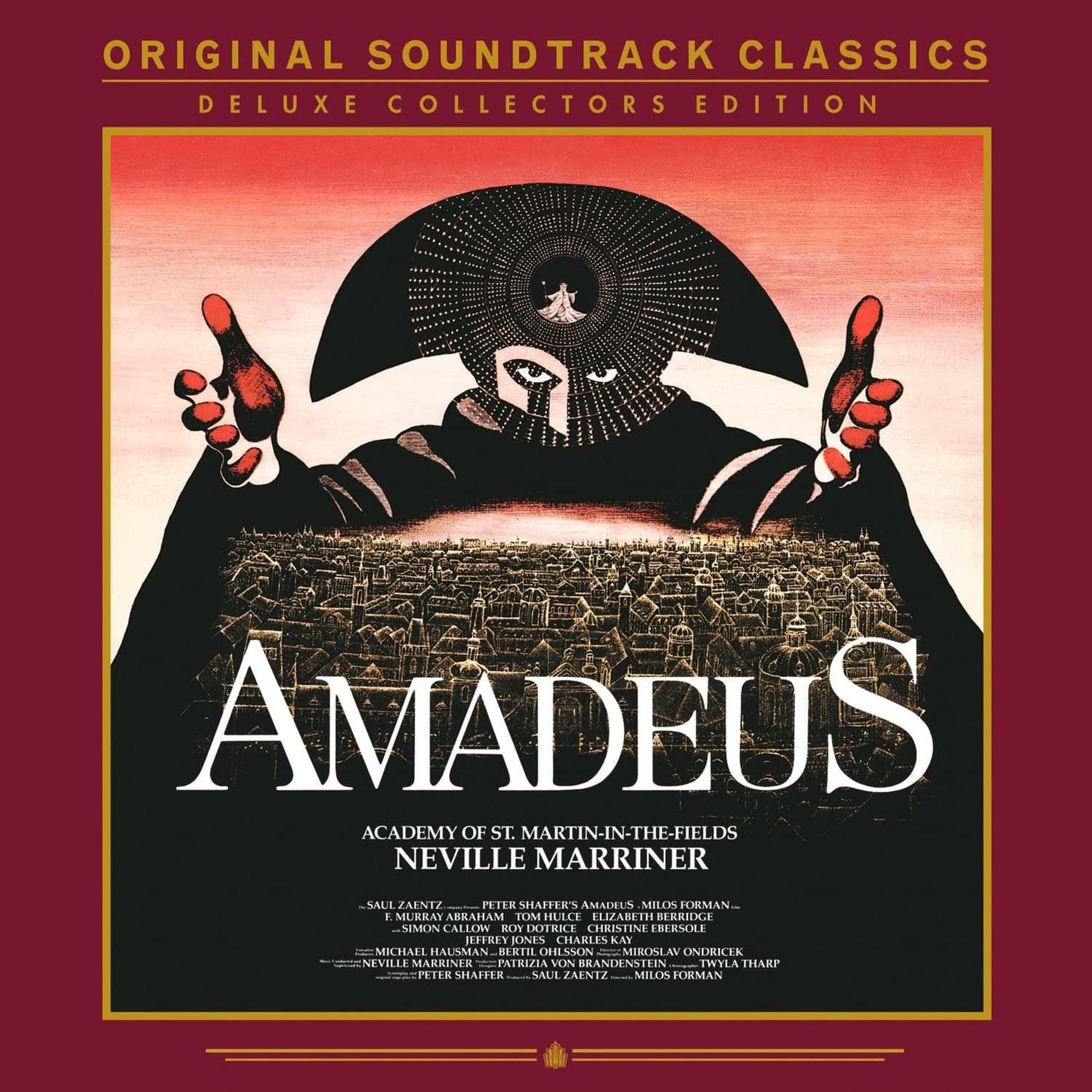 [Vintage] Various: Amadeus (Soundtrack)
