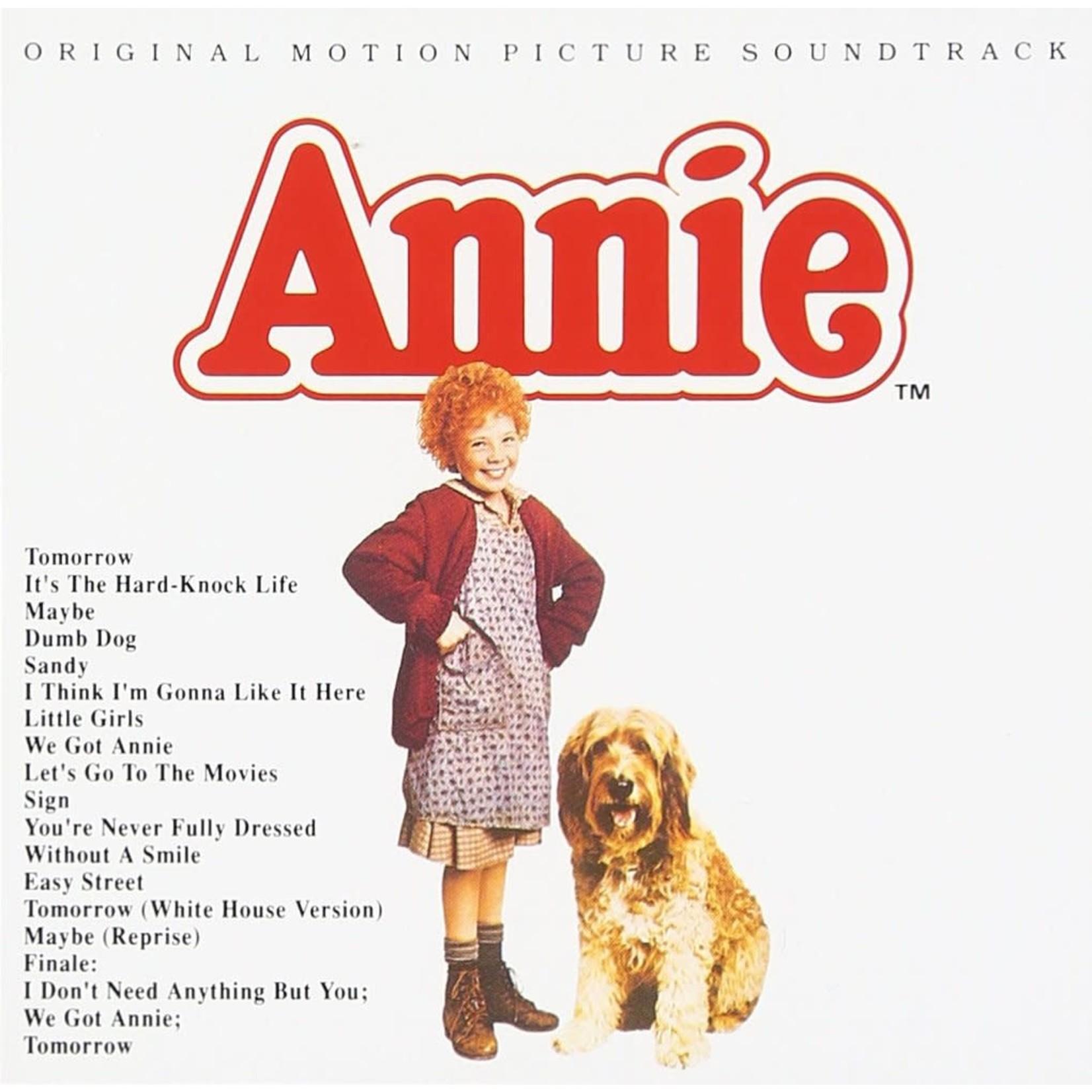 [Vintage] Various: Annie (motion picture) (Soundtrack)