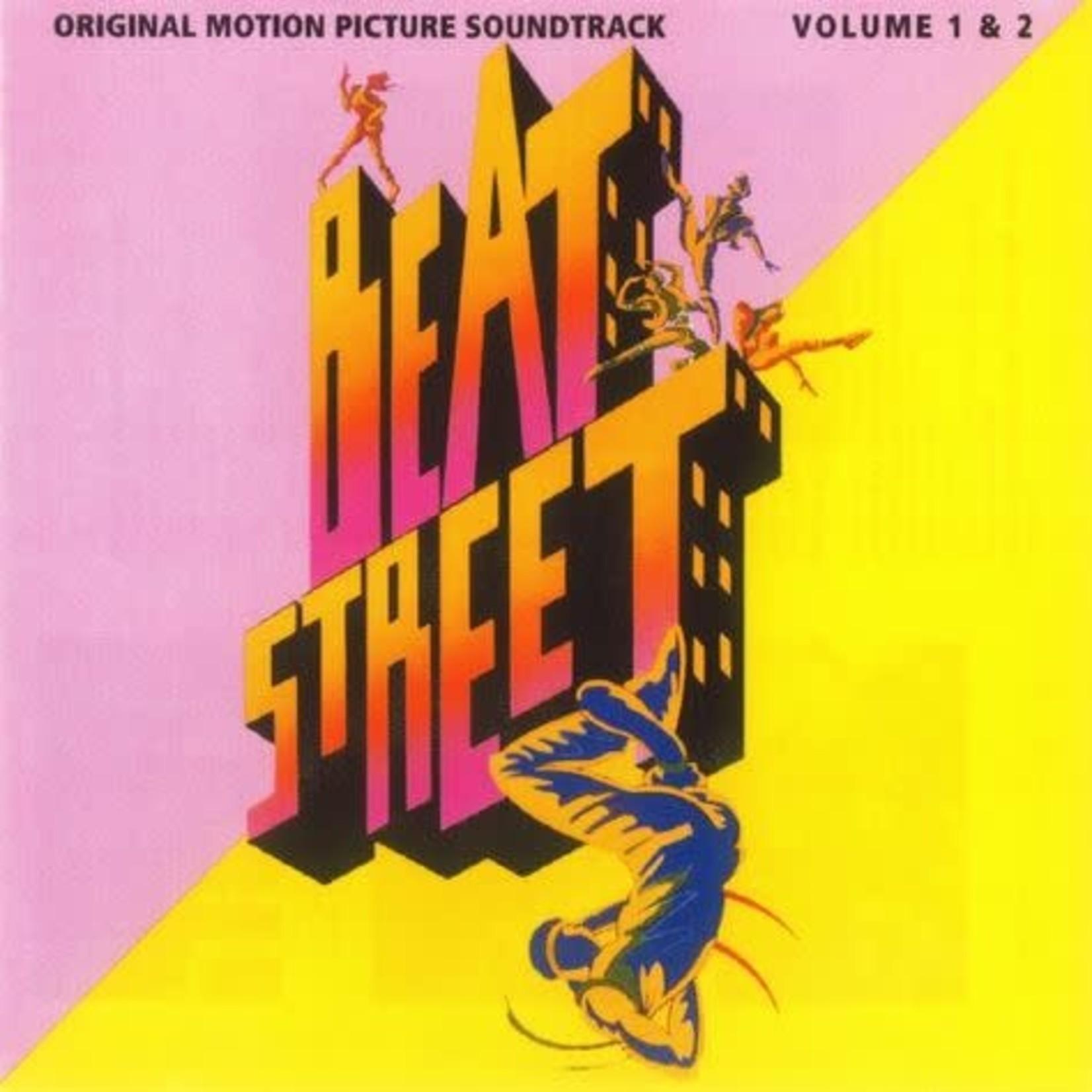 [Vintage] Various: Beat Street Vol. 1 (Soundtrack)