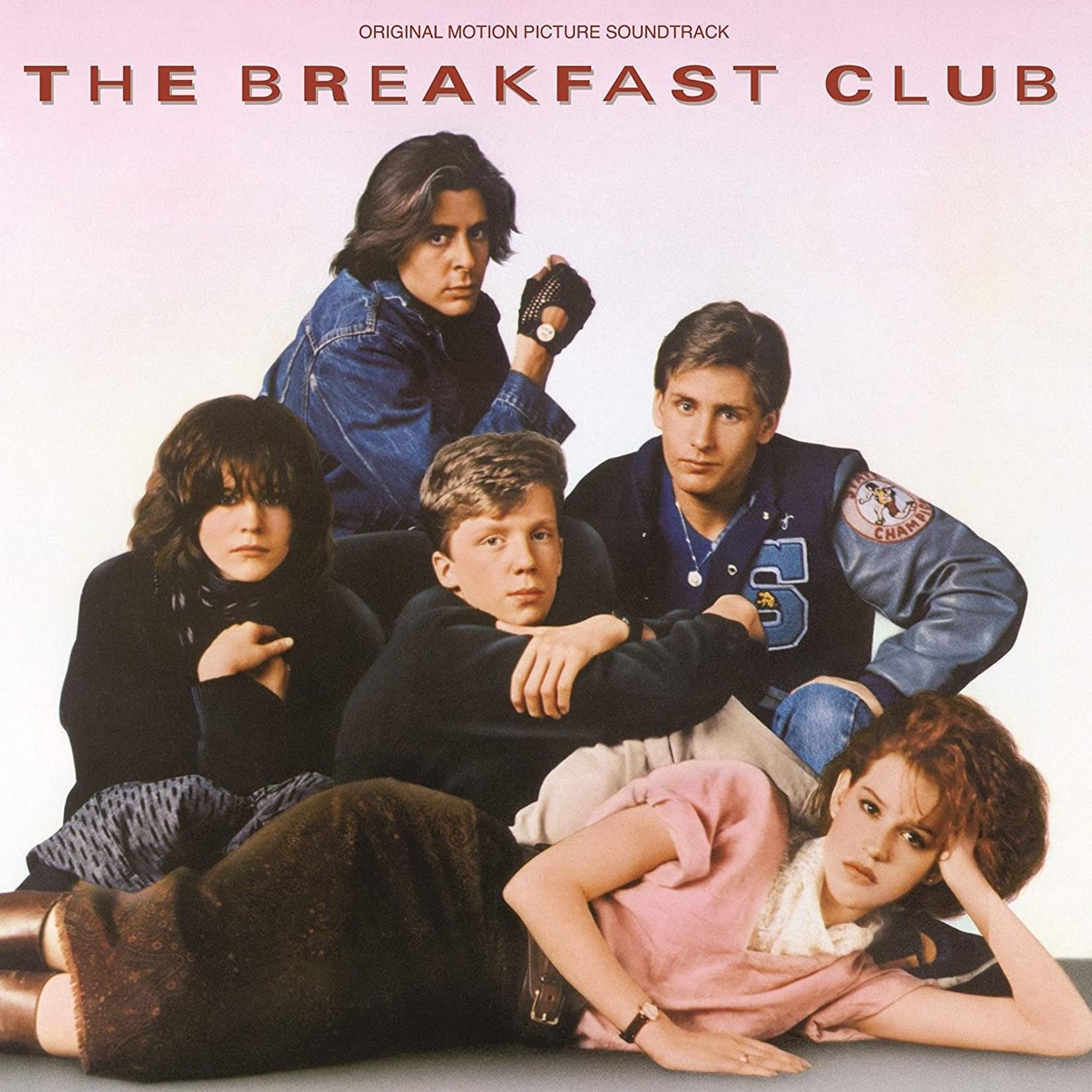[Vintage] Various: Breakfast Club (Soundtrack)