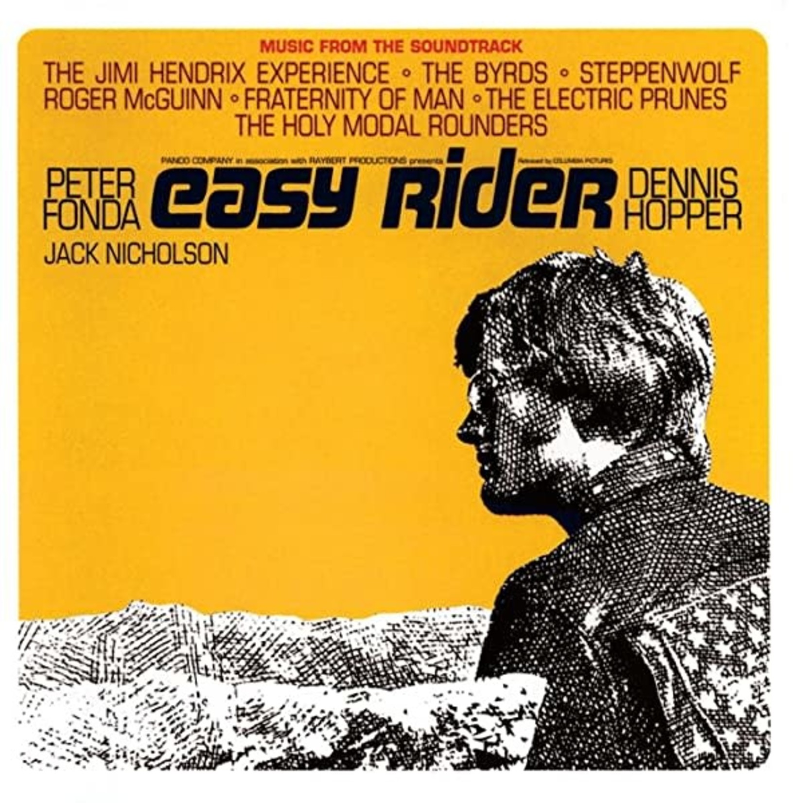[Vintage] Various: Easy Rider (Soundtrack)