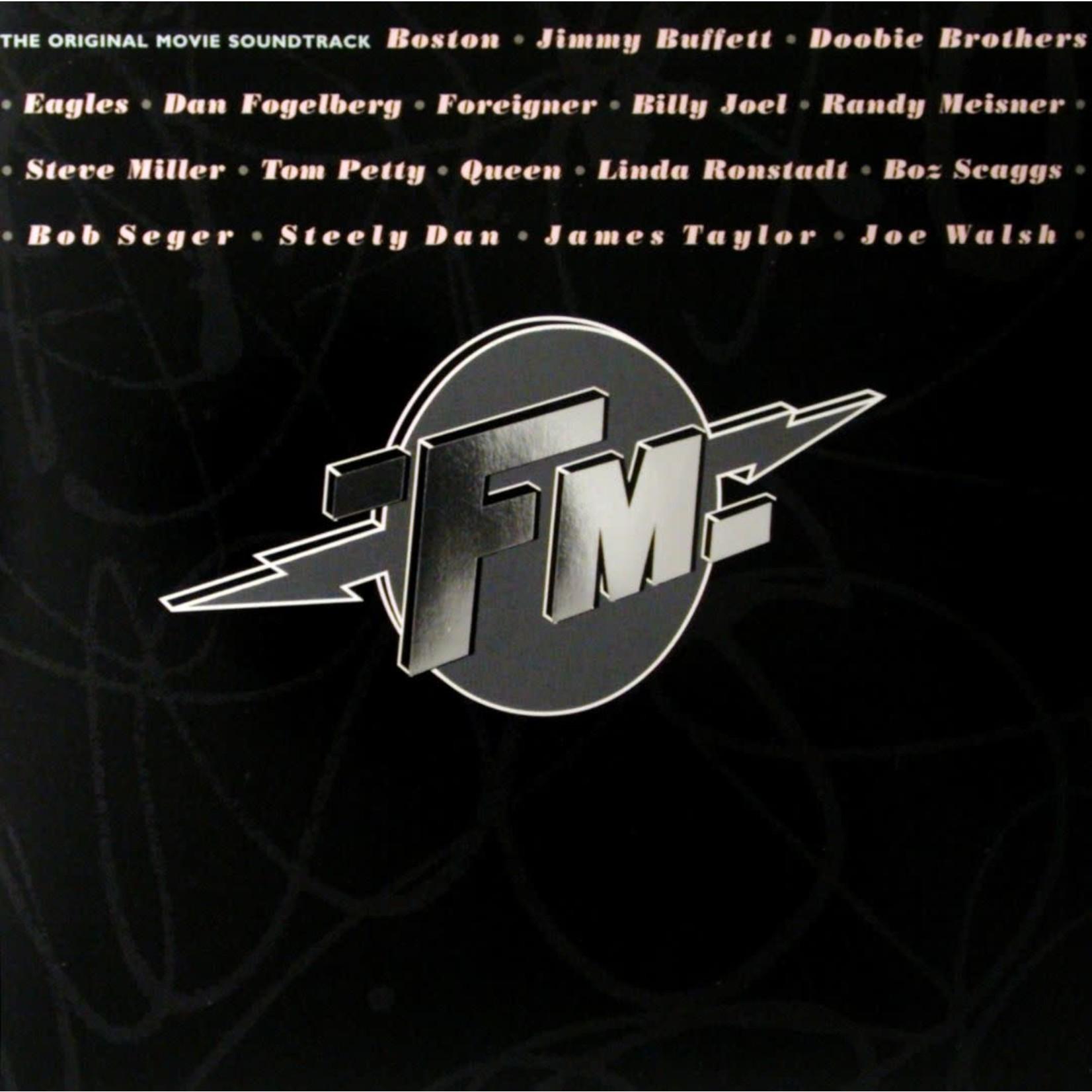 [Vintage] Various: FM (Soundtrack)