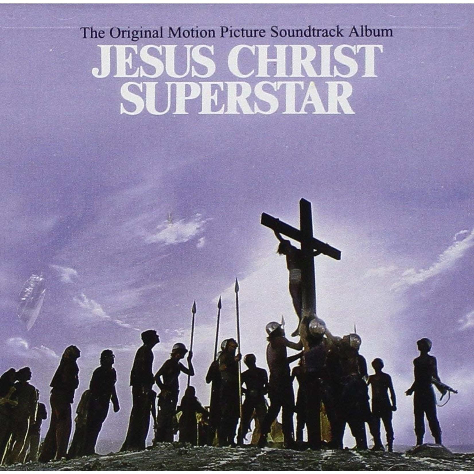 [Vintage] Various: Jesus Christ Superstar Motion Picture (Soundtrack)