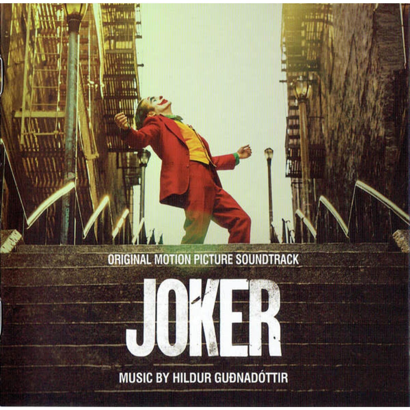 [New] Various: Joker (soundtrack) (purple vinyl)