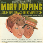 [Vintage] Various: Mary Poppins (Soundtrack)