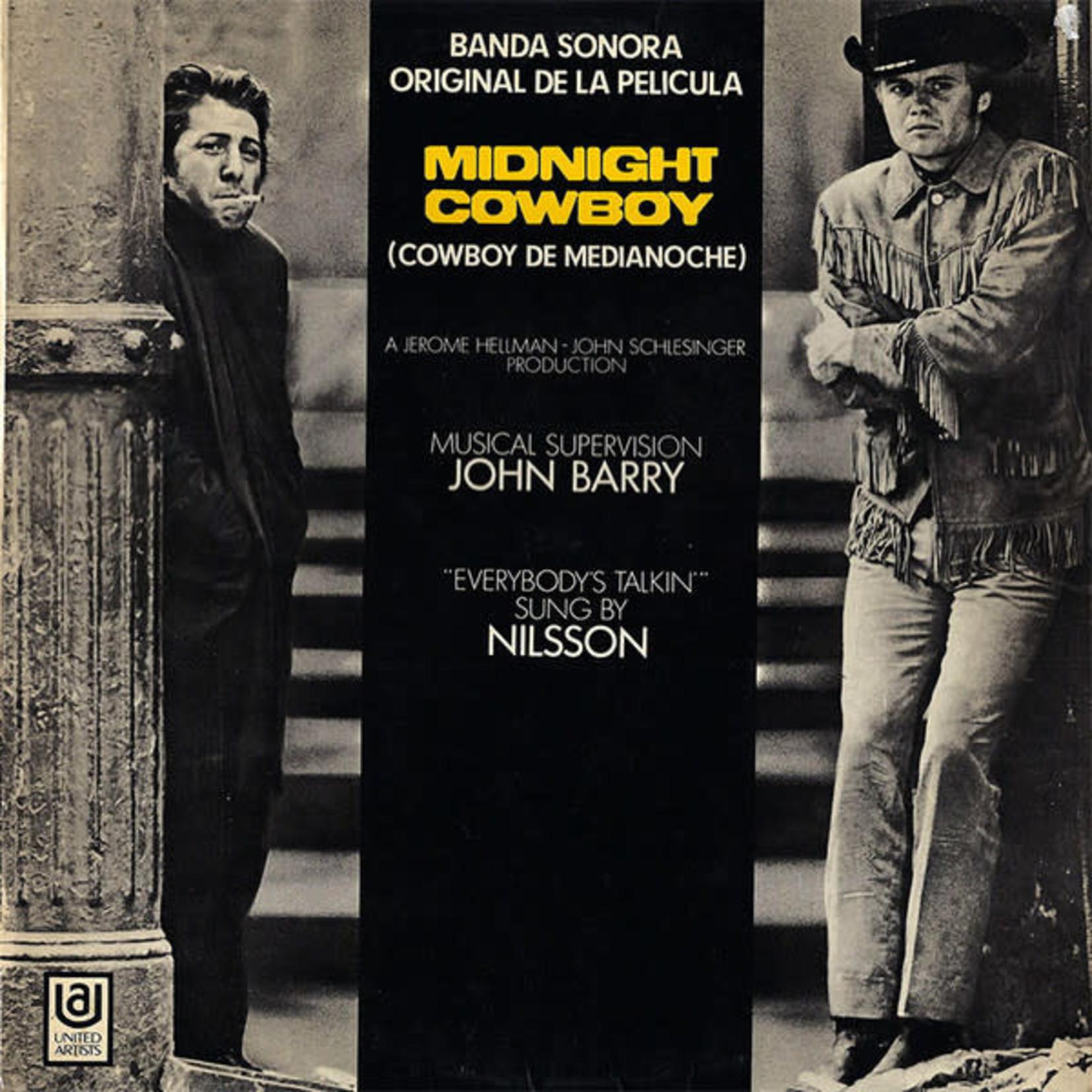 [Vintage] Various: Midnight Cowboy (Soundtrack)