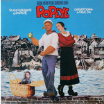 [Vintage] Various: Popeye (Soundtrack)