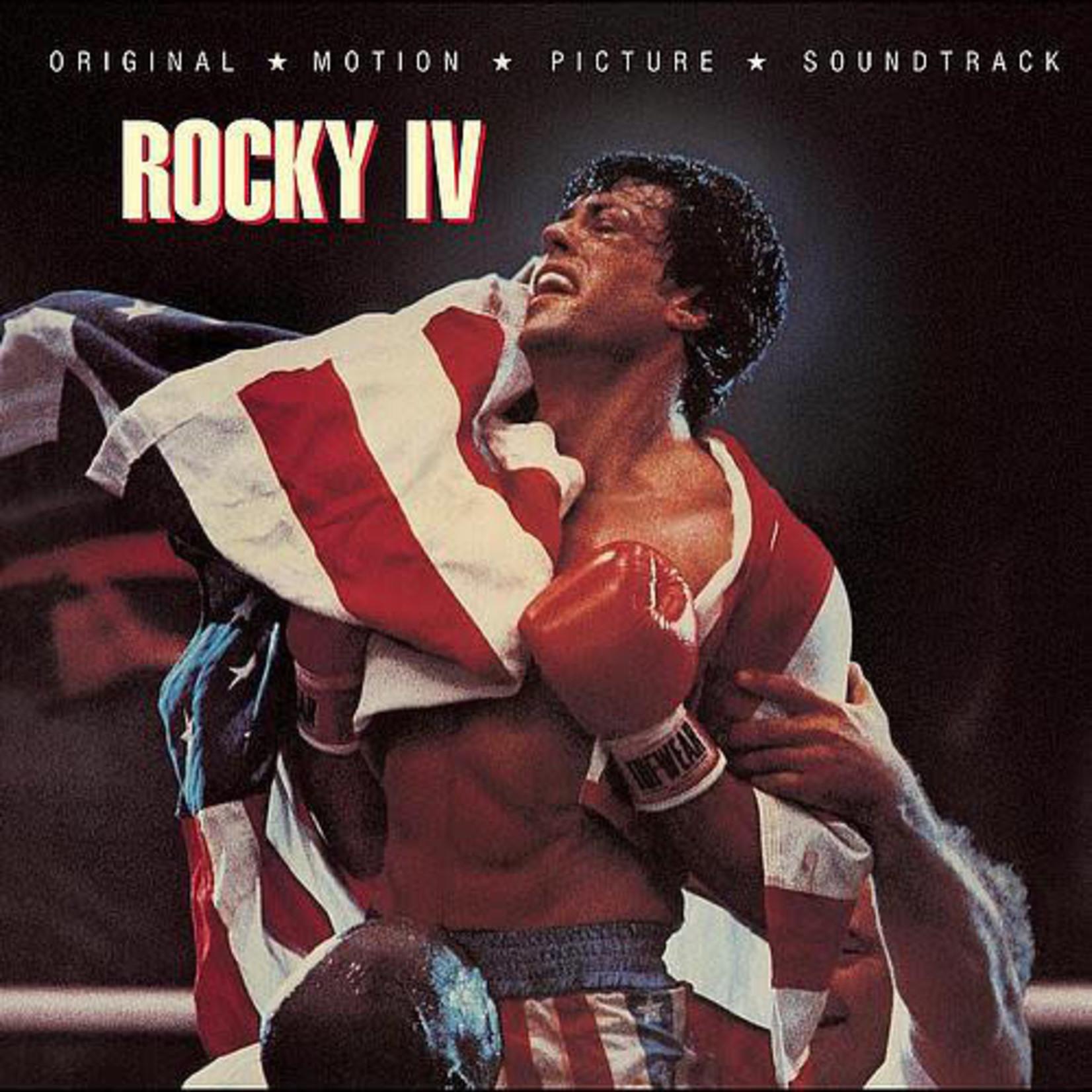 [Vintage] Various: Rocky IV (Soundtrack)