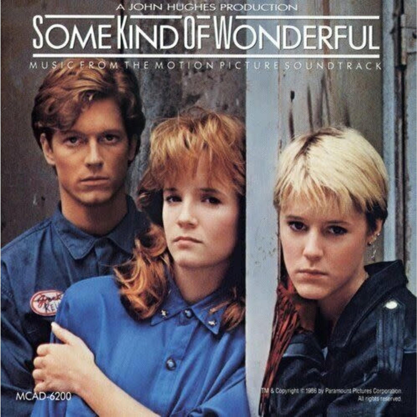 [Vintage] Various: Some Kind of Wonderful (Soundtrack)