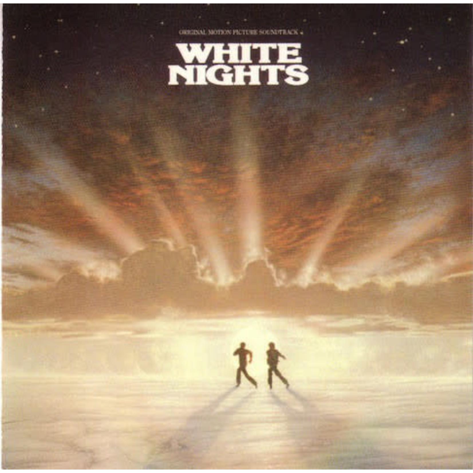 [Vintage] Various: White Nights (Soundtrack)