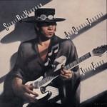 [New] Vaughan, Stevie Ray: Texas Flood