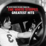 [New] White Stripes: The White Stripes Greatest Hits