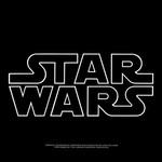 [Vintage] Williams, John: Star Wars (Soundtrack) (with Death Star poster)
