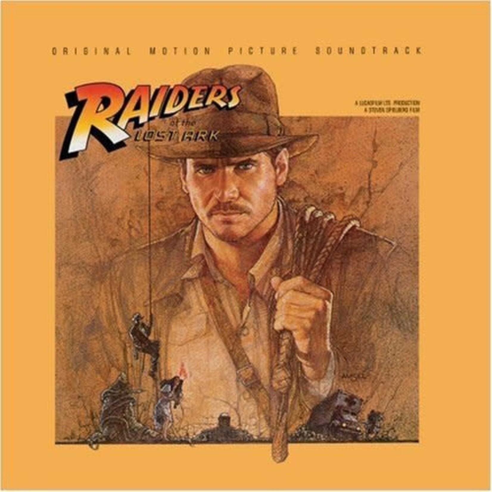 [Vintage] Williams, John: Raiders of the Lost Ark (Soundtrack) (Indiana Jones)