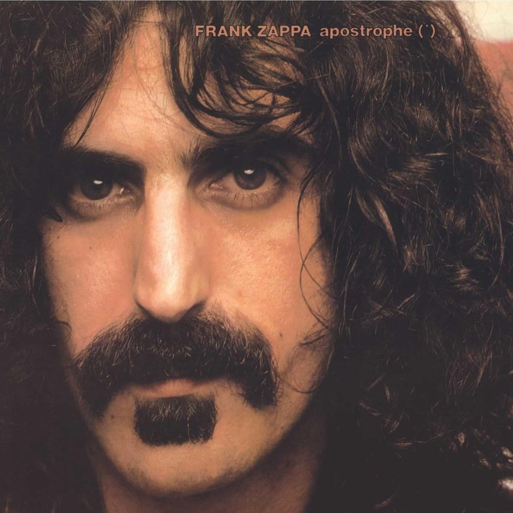 [Vintage] Zappa, Frank: Apostrophe (')