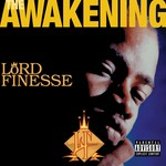 [New] Lord Finesse: The Awakening (2LP+7'', 25th Anniversary Ed.)