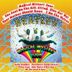 [Vintage] Beatles: Magical Mystery Tour (reissue, with insert)