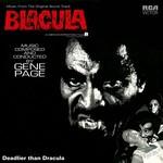 [New] Page, Gene: Blacula (colour vinyl)