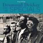 [New] Dekker, Desmond & The Specials: King Of Kings (180g, orange vinyl)