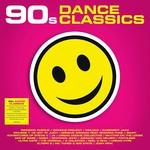 [New] Various: 90s Dance Classics (2LP)