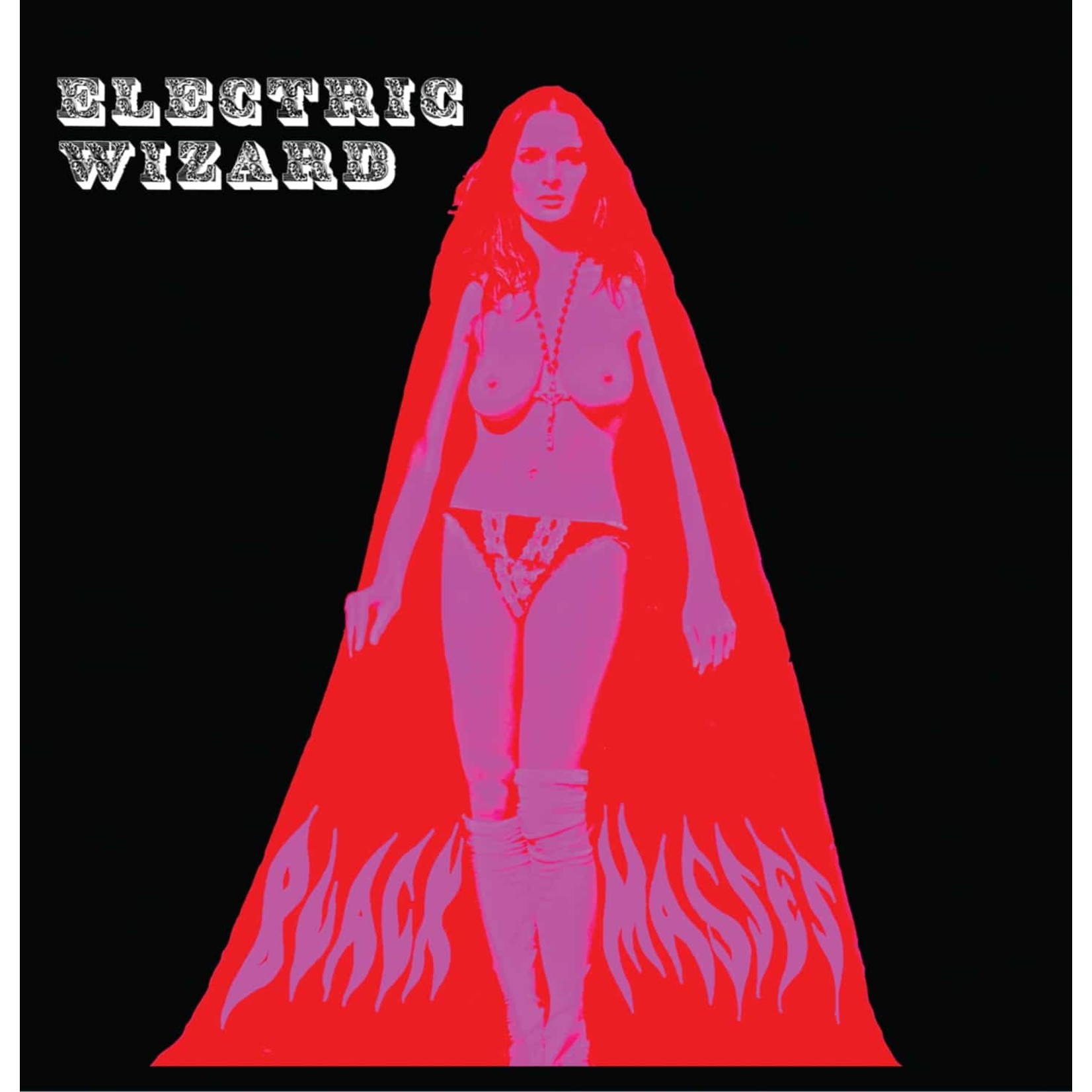 [New] Electric Wizard: Black Masses (2LP)