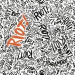 [New] Paramore: Riot! (25th Anniversary Ed., silver vinyl)
