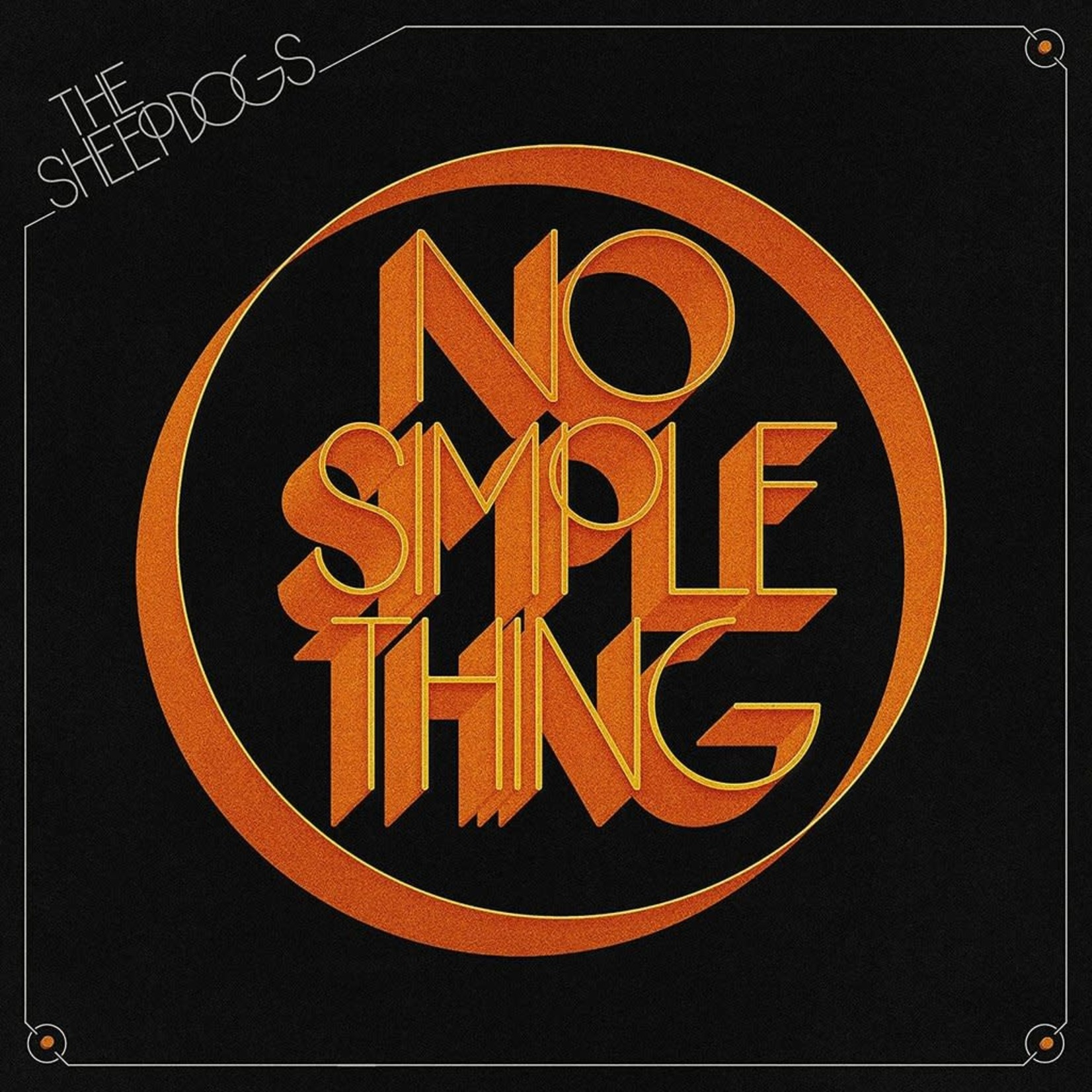[New] Sheepdogs: No Simple Thing
