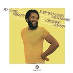 [New] Ayers, Roy: Everybody Loves the Sunshine/Lonesome Cowboy (7'')