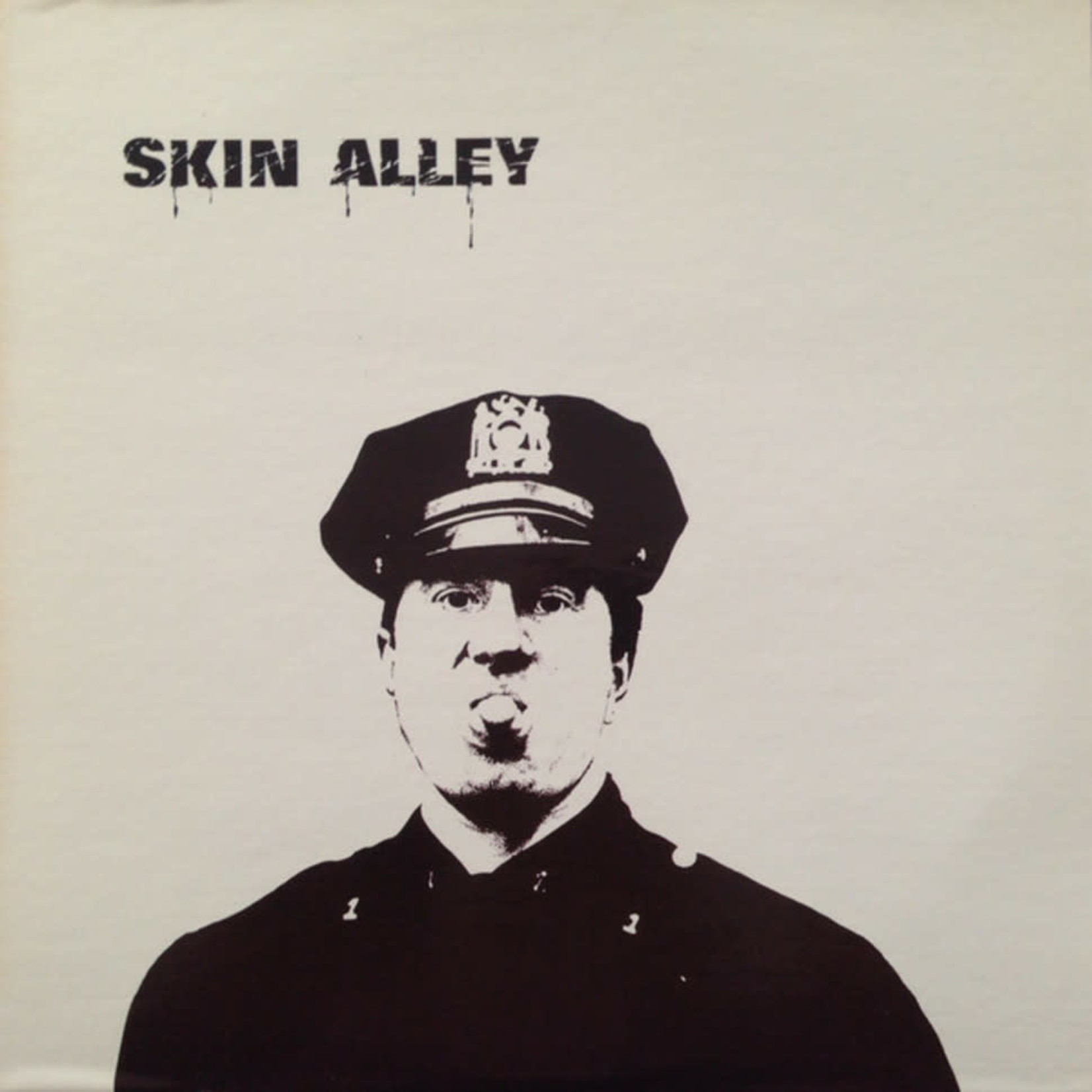 [New] Skin Alley: self-titled